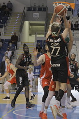 Palmer Alma Mediterránea vs Bàsquet Girona (Foto Mateu Terrades) (13)