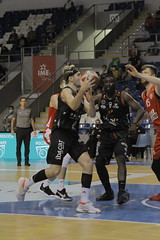 Palmer Alma Mediterránea vs Bàsquet Girona (Foto Mateu Terrades) (5)