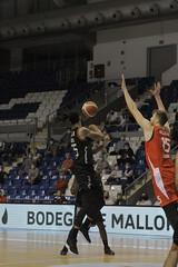 Palmer Alma Mediterránea vs Bàsquet Girona (Foto Mateu Terrades) (3)