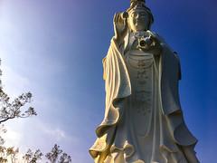 慈 山 寺,香港 -Tsz Shan Monastery, Hong Kong