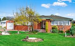 2 Keith Place, Baulkham Hills NSW