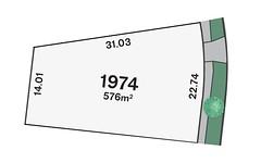 Lot 1974, Gunawan Drive, Tarneit VIC