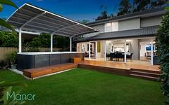 19 Jamieson Avenue, Baulkham Hills NSW