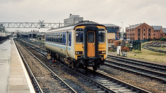 Photo of 156413 - Gloucester