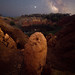 Cava di bauxite