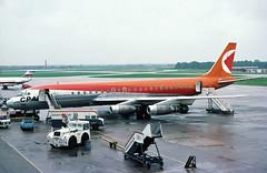 Photo of CF-CPJ CP Air Douglas DC-8-43