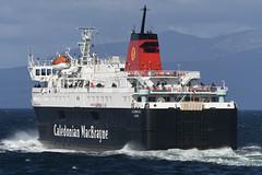 Photo of MV Caledonian Isles - Ardrossan -19-07-20