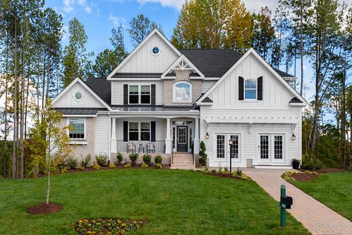 The Chesapeake at Forest Hills at Magnolia Green