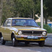 1977 Toyota Corolla 1200 Automatic