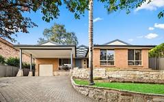 74 Delaney Drive, Baulkham Hills NSW