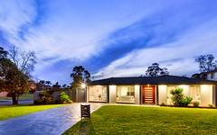 1 Oberon Crescent, South Penrith NSW