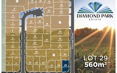 Lot 29, Diamond Park Estate, Perth TAS