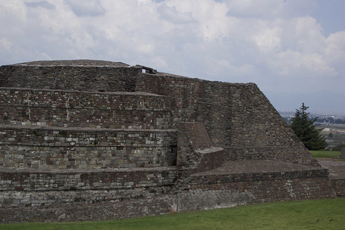 Calixtlahuaca  - 2 of 41