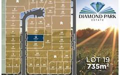 Lot 19, Diamond Park Estate, Perth TAS