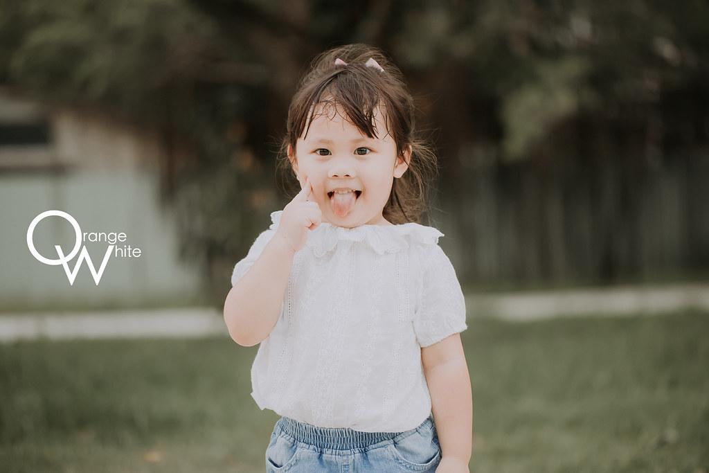 全家福,兒童攝影,寶寶照,寶寶寫真,橘子白,攝影,工作室,便宜,全家福寫真,優質推薦