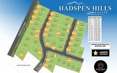 Lot 11, Scott Street, Hadspen TAS