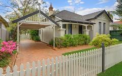 38 Ingram Road, Wahroonga NSW
