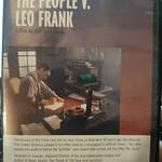 ADL propaganda docudrama People v. Leo Frank (2009)