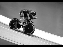 Photo of Mono Action at The Manchester Velodrome