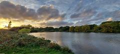 Photo of Autumnal Sunset