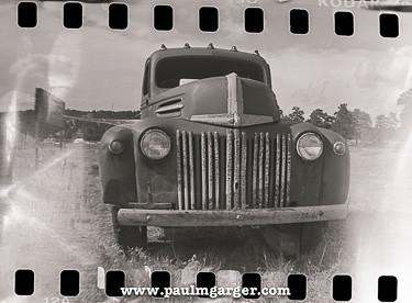 Old Ford - Sprocket Rocket Blog