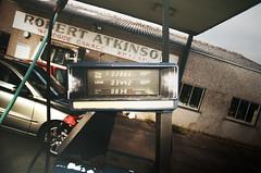 Photo of Last sale at Woodside Garage 96120011