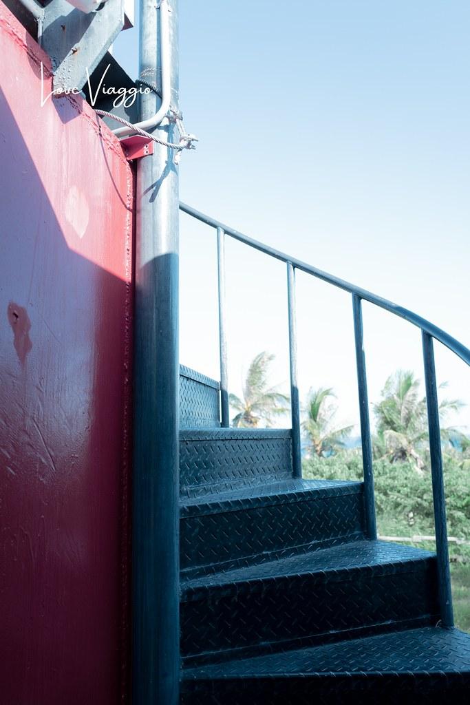 【台東 Taitung】都蘭咖啡車廂Coffee Box 海景咖啡 復古車廂拍出雜誌封面照 @薇樂莉 Love Viaggio | 旅行.生活.攝影