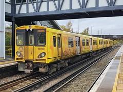 Photo of Merseyrail 507001