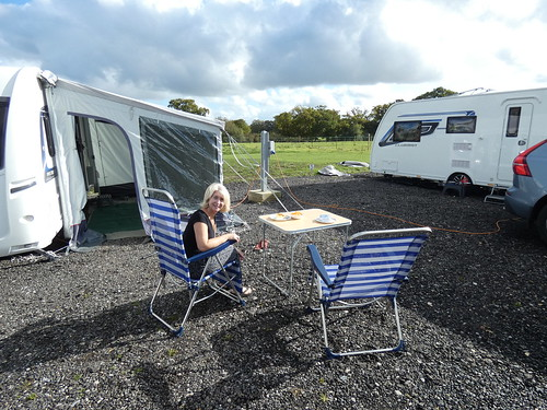 """Jayne at Meadow Bank Farm CL, Netley Marsh • <a style=""""font-size:0.8em;"""" href=""""http://www.flickr.com/photos/95373130@N08/50537334588/"""" target=""""_blank"""">View on Flickr</a>"""