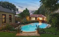 1 Roberts Avenue, Wahroonga NSW