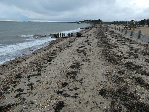 """Lepe beach • <a style=""""font-size:0.8em;"""" href=""""http://www.flickr.com/photos/95373130@N08/50538056046/"""" target=""""_blank"""">View on Flickr</a>"""