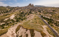 Uchisar-Castle-Turkey-mavic-0308
