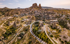 Uchisar-Castle-Turkey-mavic-0309-2