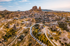 Uchisar-Castle-Turkey-mavic-0309-3