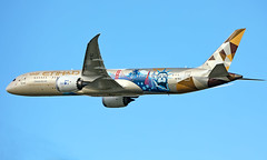 Photo of A6-BLC - Boeing 787-9 Dreamliner - LHR