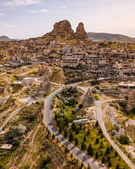 Uchisar-Castle-Turkey-mavic-0309