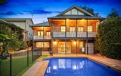 13 Oakland Avenue, Baulkham Hills NSW
