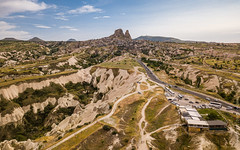 Uchisar-Castle-Turkey-mavic-0307
