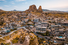 Uchisar-Castle-Turkey-mavic-0311