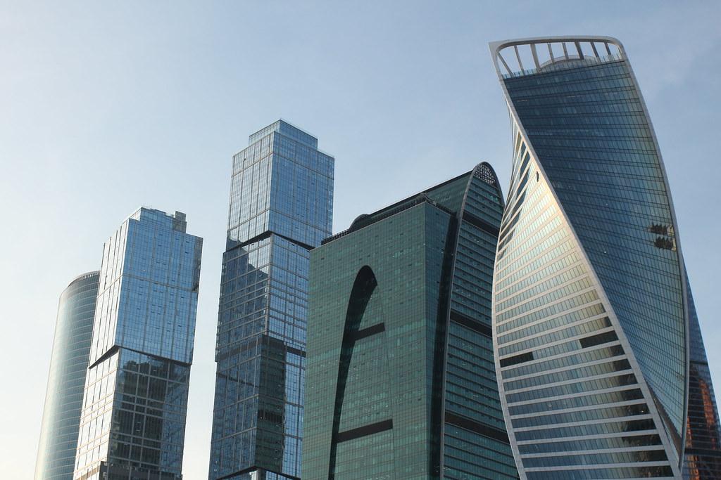 фото: Москва