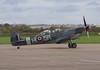 Supermarine 509 Spitfire Tr.IXc (PV202)