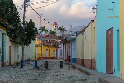 Colours of Cuba - Evening