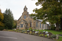 Photo of Winchburgh Parish Church