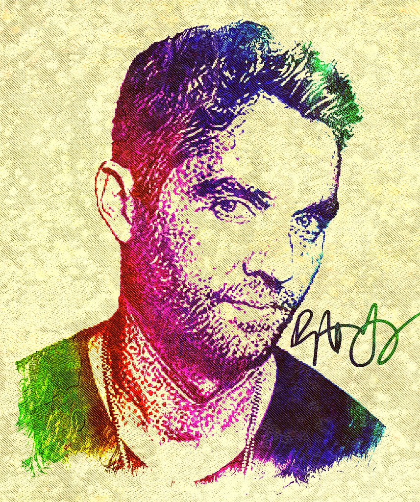 Brett Young images