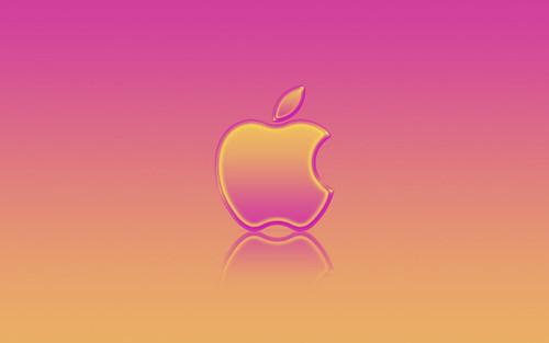 Apple - Manzana digital - Apple - Logotipo de Apple - Apple Mac Os - Piensa diferente - Macintosh