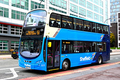 Photo of 36275 BD12TCO - First South Yorkshire