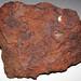 Hematite-rich iron ore (Precambrian; Pioneer Mine, Ely, Minnesota, USA) 2