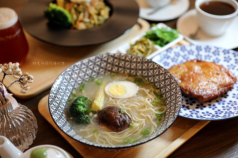 板橋江子翠W2 Cafe不限時咖啡廳網友下午茶餐廳080