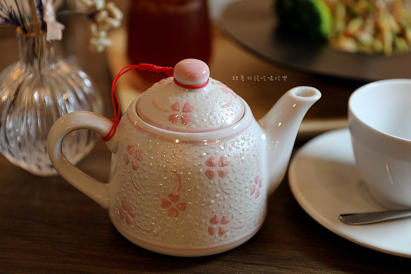 板橋江子翠W2 Cafe不限時咖啡廳網友下午茶餐廳049