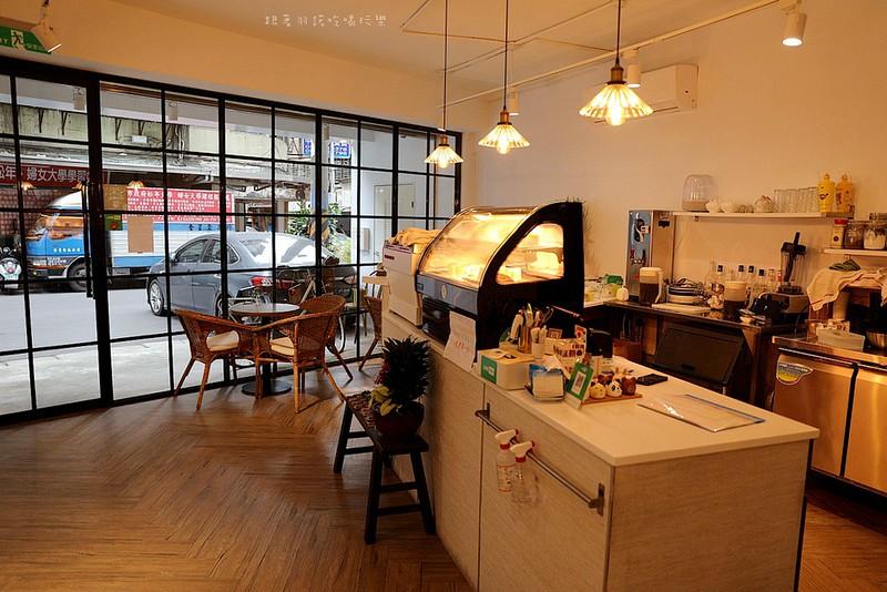 板橋江子翠W2 Cafe不限時咖啡廳網友下午茶餐廳194